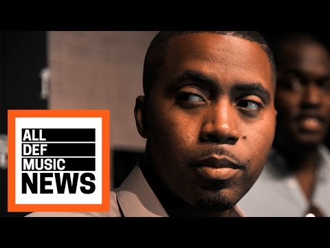 Nas Schools Harvard Poetry Professor on his Lyrics