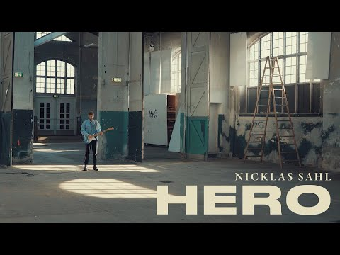 Nicklas Sahl - Hero (live)