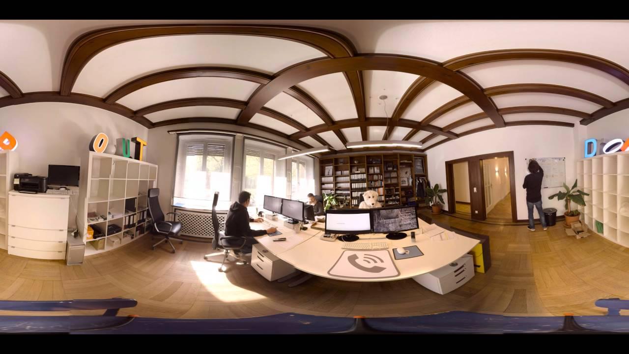 Film Virtuelle Realität