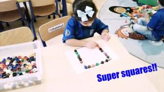 Preschool - Exploring Numeracy
