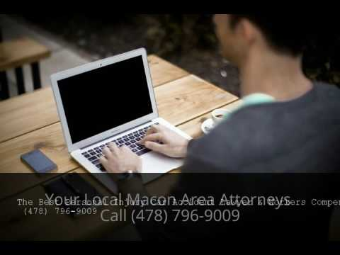 Personal Injury Car Accident Lawyer & Workers Compensation Attorneys Macon Ga Allentown GA