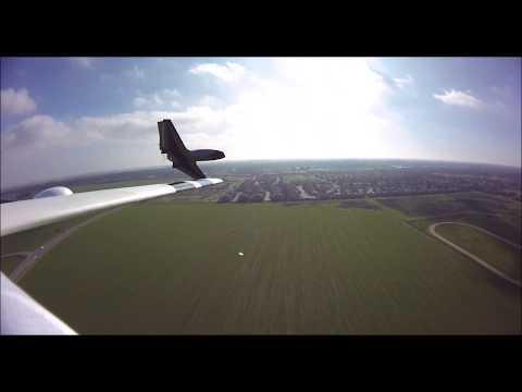 Фото CA FPV Chase // Drak & Skyhunter Proximity Flying