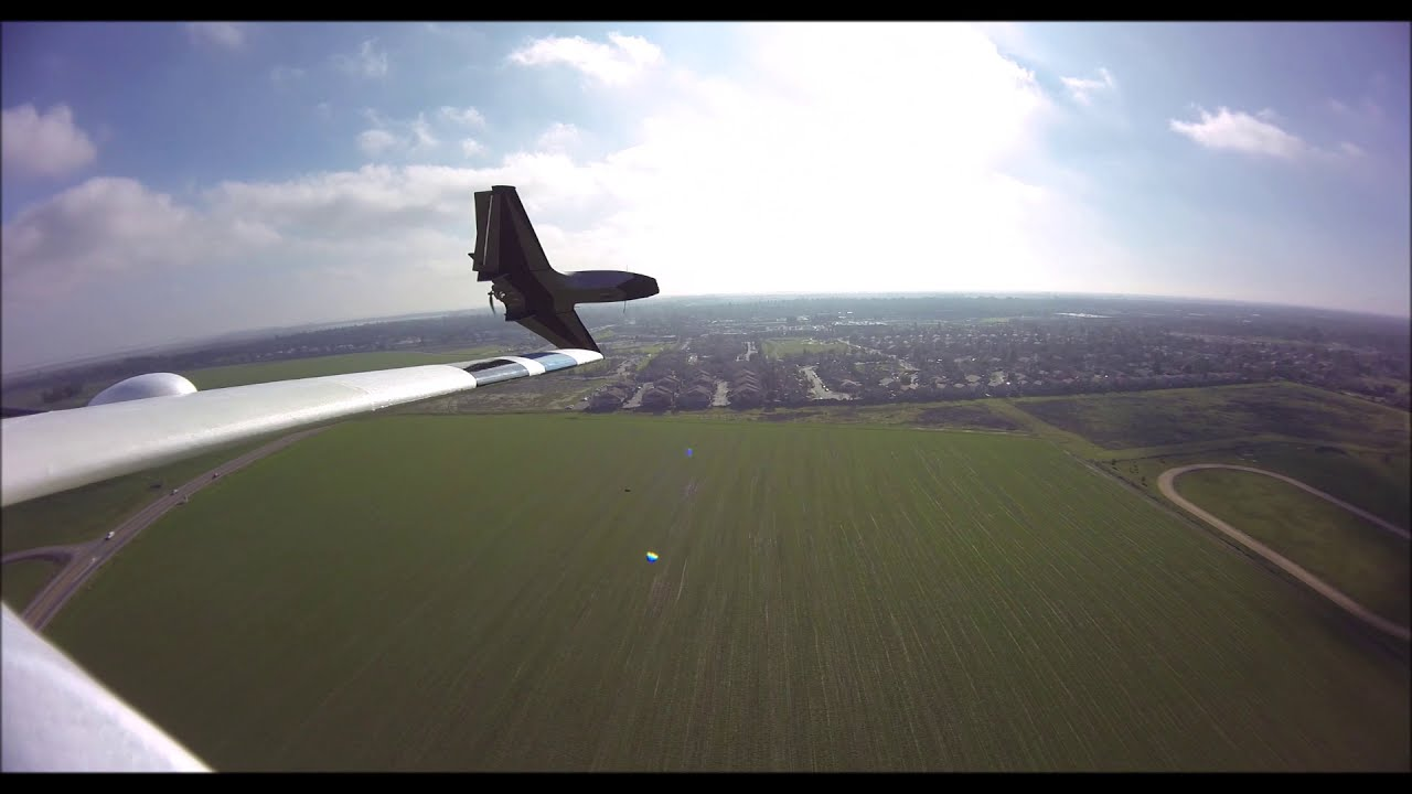 CA FPV Chase // Drak & Skyhunter Proximity Flying картинки