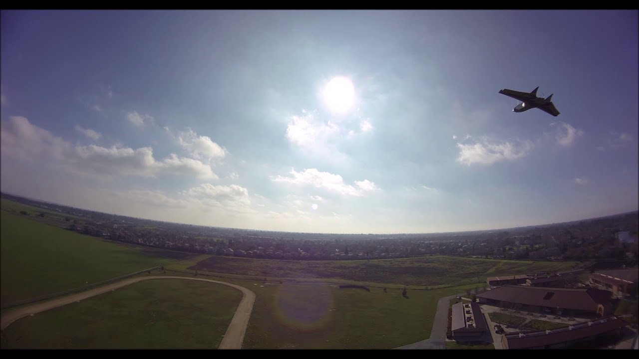 CA FPV Chase // Drak & Skyhunter Proximity Flying фотки
