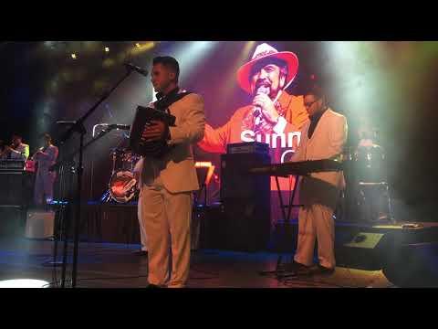 Sunny Ozuna Y La 45 Performing for Tejano Music Convention 2018