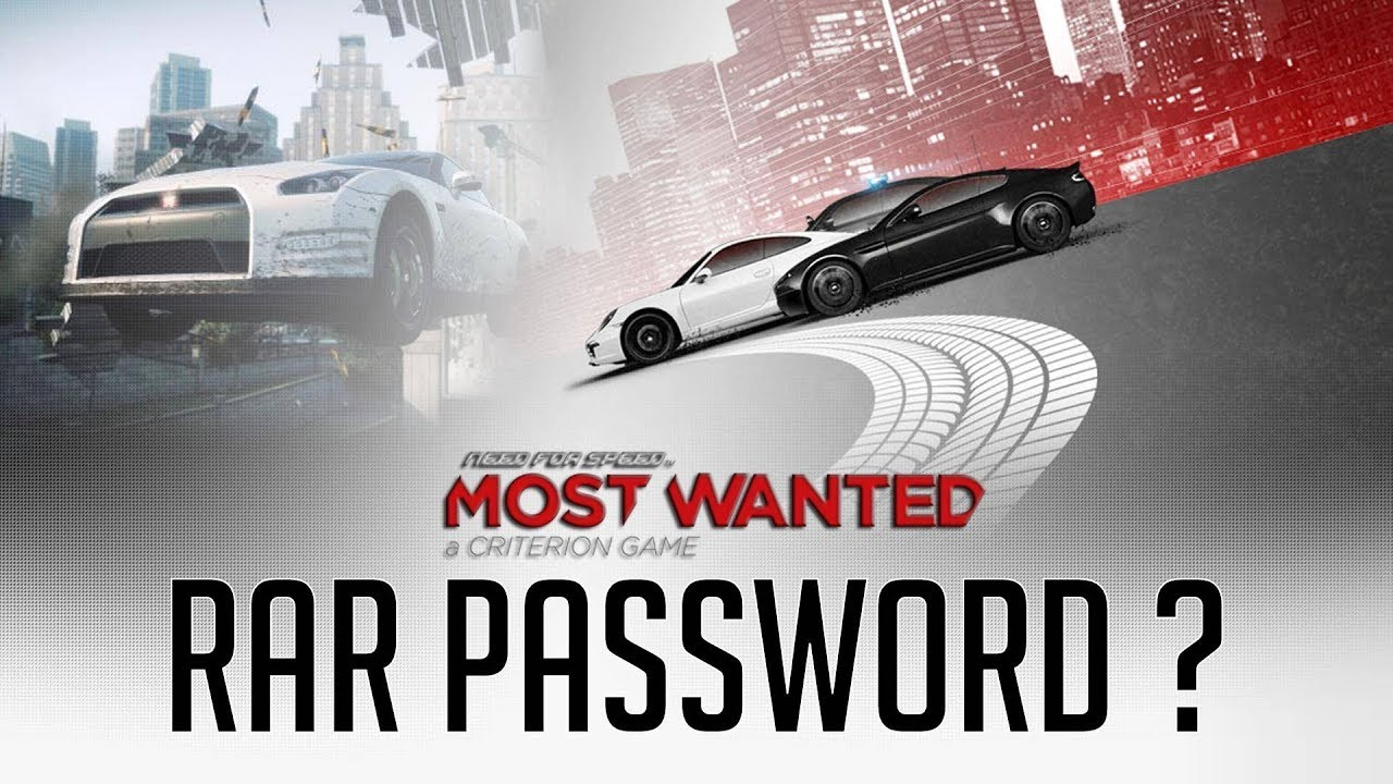 download need for speed most wanted 2012 pc winrar