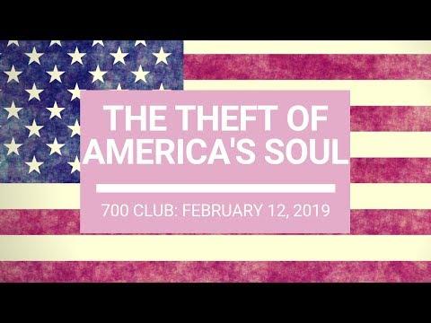 The 700 Club - February 12, 2019