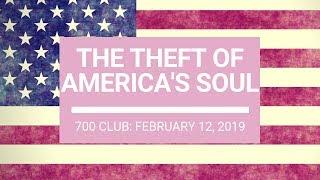 The 700 Club February 12 2019