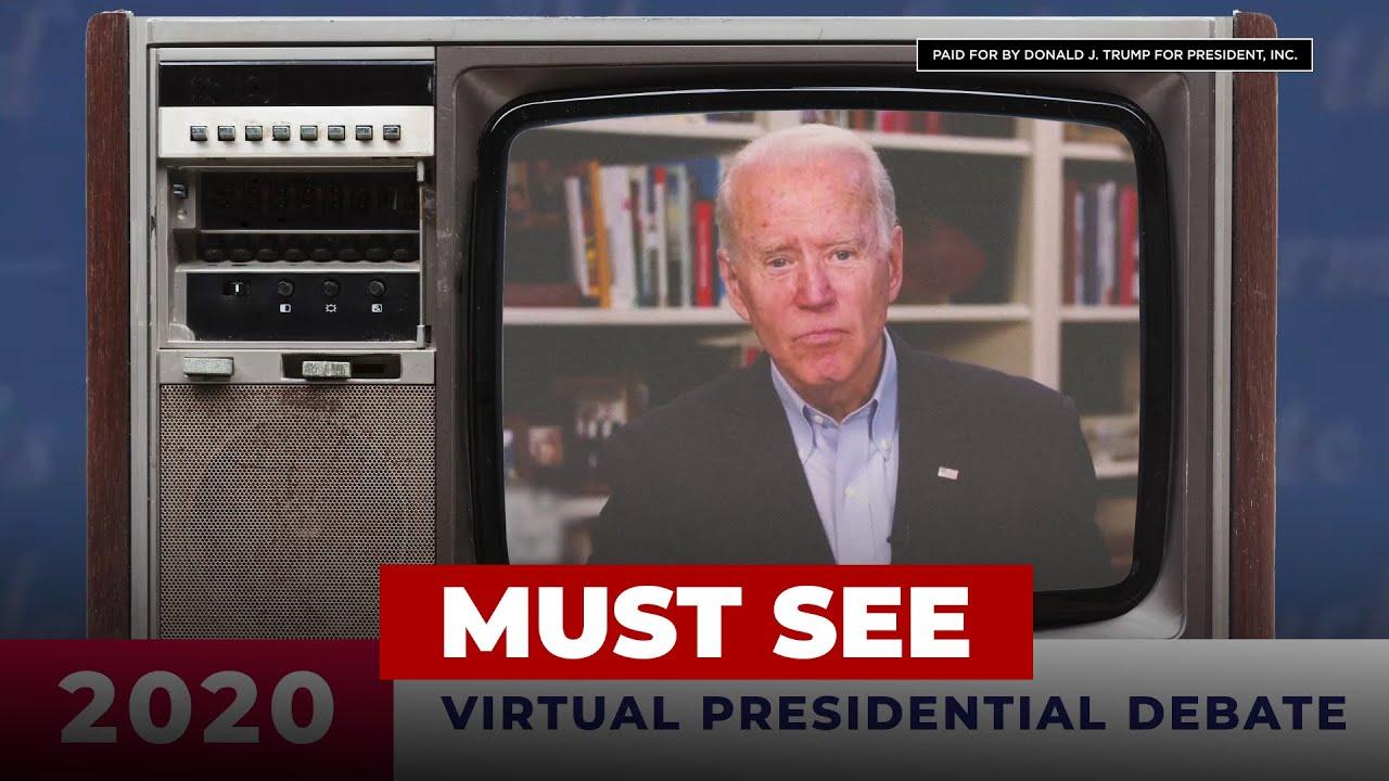 Joe Biden Malfunctions