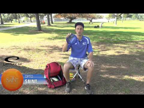Ricky Wysocki - Team Latitude 64 - In The Bag
