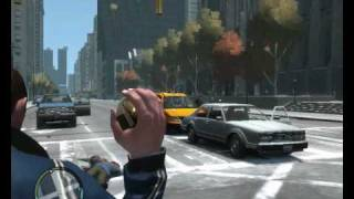 GTA IV - Low PC