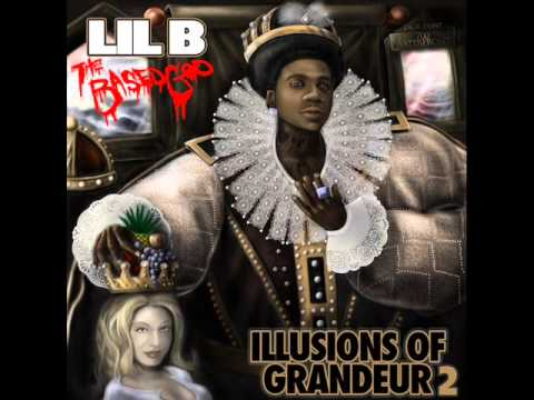 Lil B  Rawest Rapper A 2013 Instrumental Prod  Base Beatz