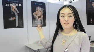 «Петергоф», якутские обереги и доступные бриллианты: что показали на «ЮвелирЭкспо»