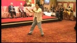 Repeat youtube video Saam Bo Gin - Chu Gar Southern Mantis