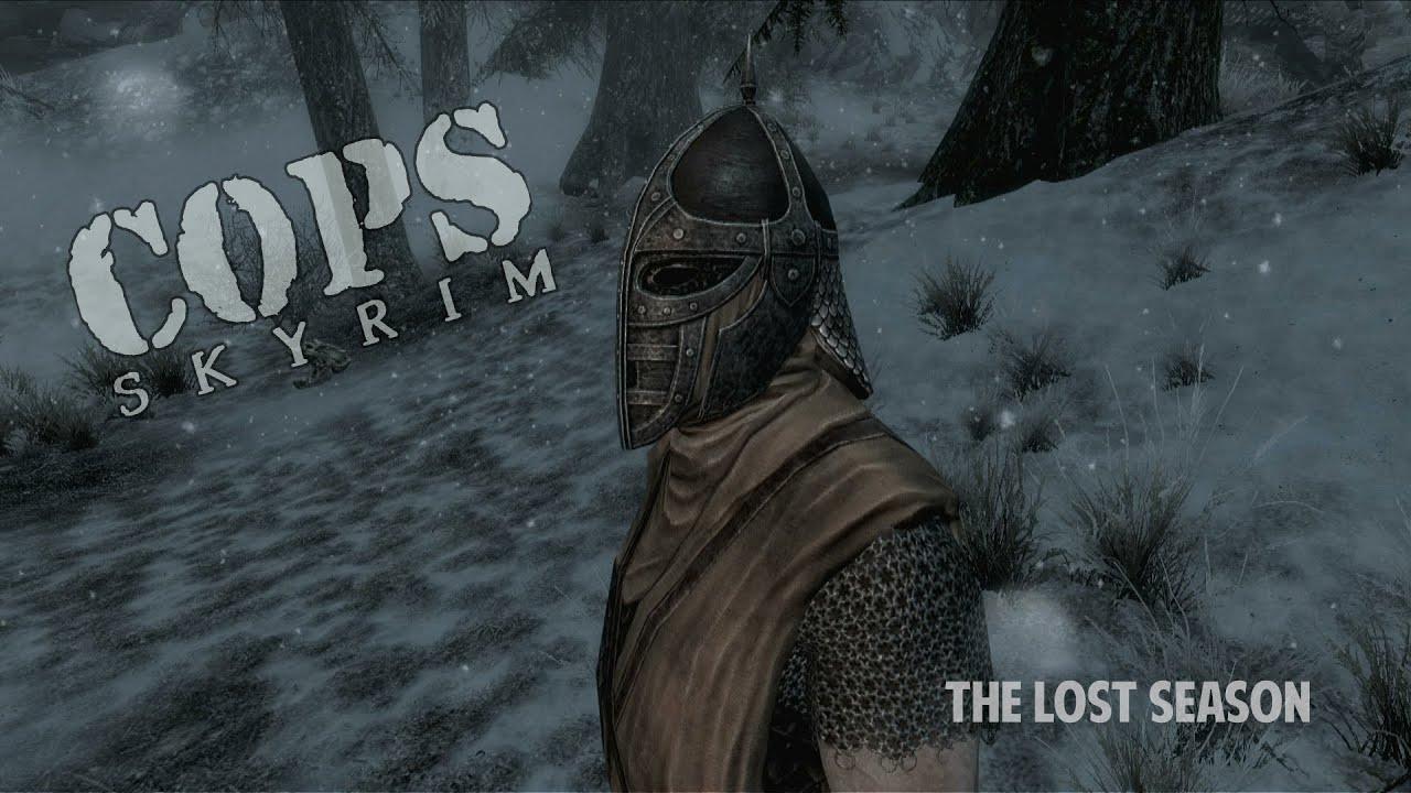 Download COPS: Skyrim - The Lost Season: Episode 1