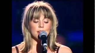 Melanie C performing Aren't You Kinda Glad We Did? live at Leeds Mi...