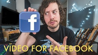 How To Shoot Video For Facebook - Secrets Revealed