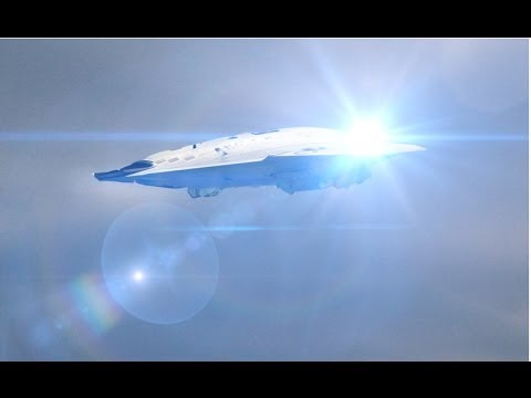 UFO News ~ FOOTAGE OF A UFO POSING AS A STAR UNTIL IT BLASTS OFF plus MORE Hqdefault