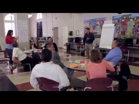 Eagle Rock Professional Development Center | Making High School Impactful