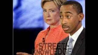 2PAC NEW Song 100 % TREU RAPS Aboud T&I Hilary And Obama