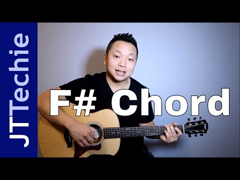 how-to-play-f#-chord-on-acoustic-guitar-|-f-sharp-chord