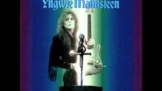 Watch Yngwie Malmsteen Time Will Tell video