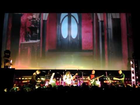 "Goblin Live: ""Suspiria"" 10/21/13."