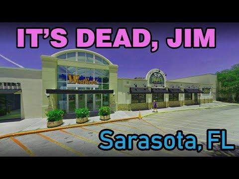 IT'S A DEAD MALL - Westfield Siesta Key: Sarasota, FL