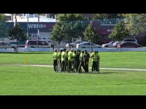 Illinois Premiere League Cricket Conference Final Day  highlights