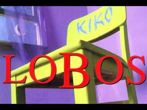 Клип Los Lobos - Wake Up Dolores