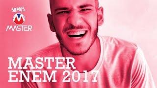 Master Enem 2017