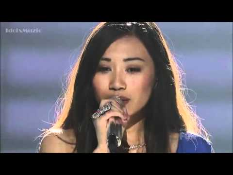 Jessica Sanchez - I Will Always Love You (American Idol Top