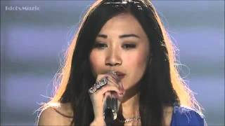 Jessica Sanchez - I Will Always Love You (American Idol Top 13) 3.7.2012 Filipino Pride