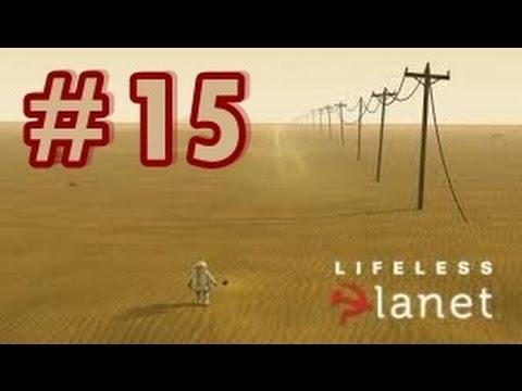 Lifeless Planet - Bölüm 15 - Adadaki Abla