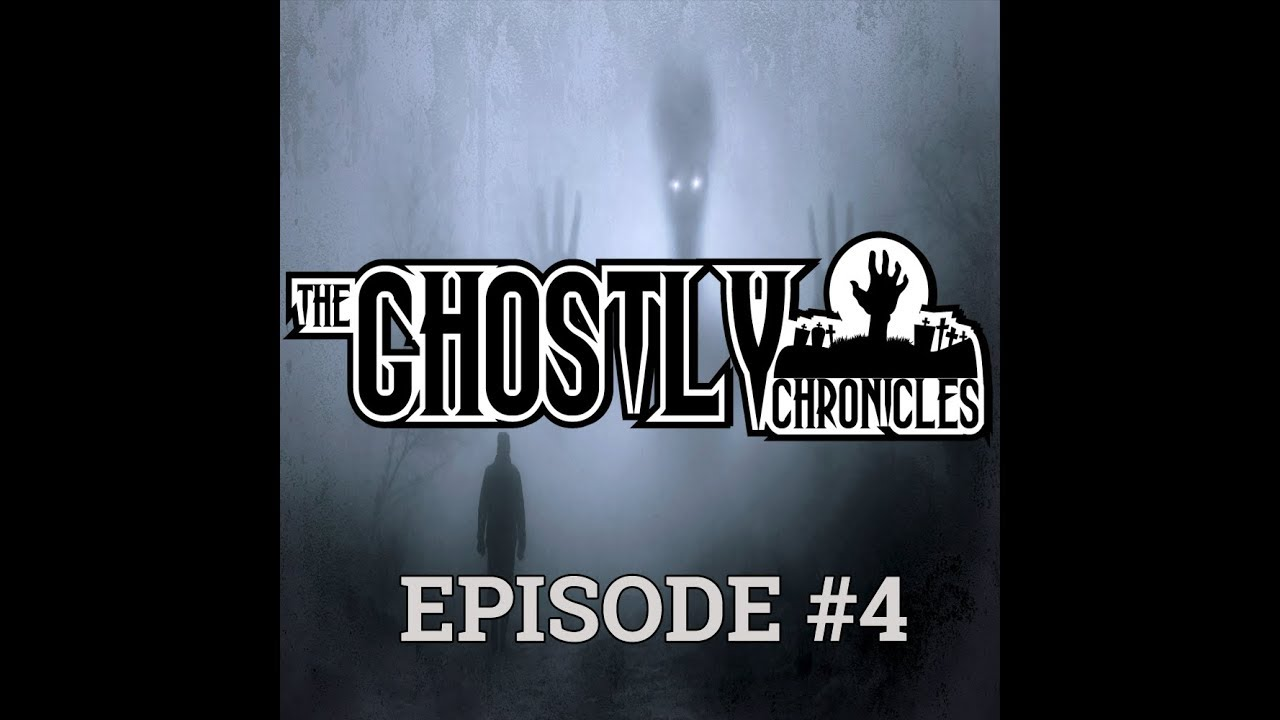 Download The Ghostly Chronicles Audio Drama  Podcast- Episode #4