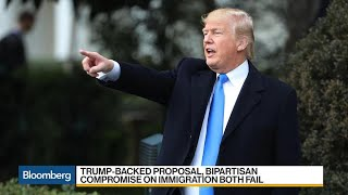 White House Stands Firm on Immigration Bill Demands