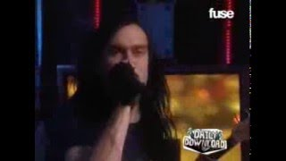The Used - Take It Away - LIVE on FUSE Daily Download