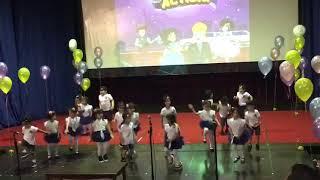 Annual Concert 2018Qdees Seksyen 11 En Beethoven Boom Boom Dance