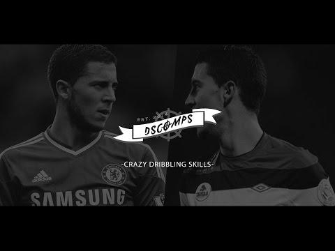 Eden Michael Hazard | Crazy Dribbling Skills HD