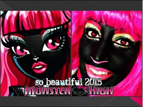 Catty Noir Makeup Tutorial - Makeup Ecobul Tips Trick