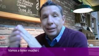 Food Tech Summit & Expo - Luigi Valdés - Volver al futuro