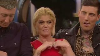 Celebrity Big Brother UK   S17E17   Day 14 Live Eviction   19 01 2016