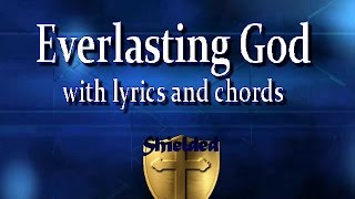 Everlasting God (Chris Tomlin / Lincoln Brewster Cover) with lyrics and chords