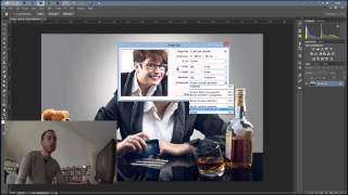 Astuces Photoshop Export Facebook