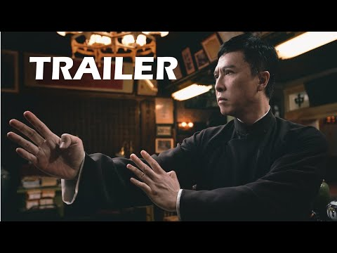 IP MAN 4: THE FINALE | Trailer | deutsch/german