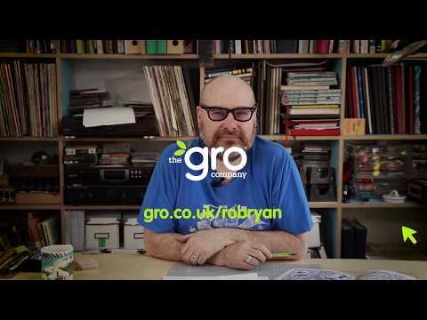 GroBag Спален чувал Spring Morning- Rob Ryan 2.5 Тог зимен, 6-18 м. #HMea6fid5XM