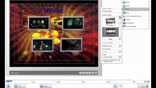 video aula criar dvd com nero startmart ou nero essencial