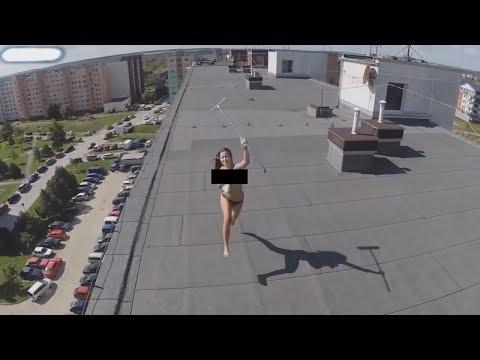 Die 6 Krassesten Videos - Aufgenommen mit Drohnen