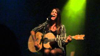 Secondhand Love by Cassadee Pope Live