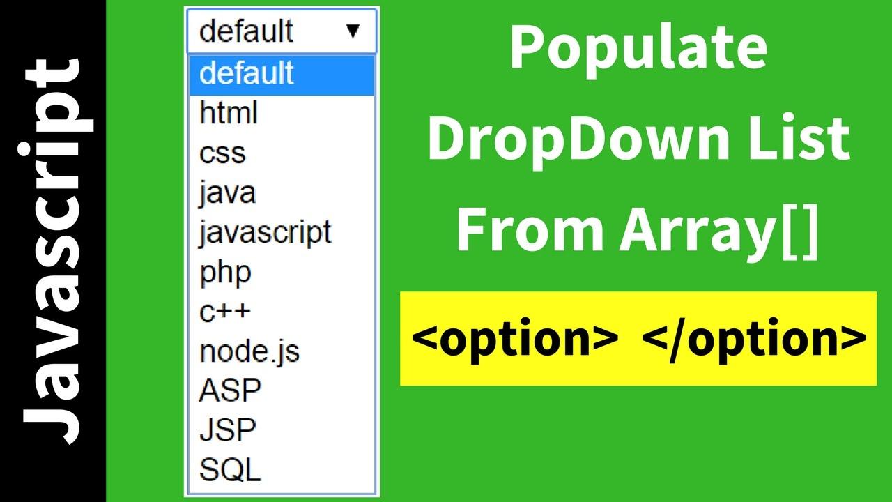Arrays - JavaScript